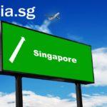 Деловая авиация Сингапура